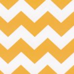 Gold Chevron Fabric | Wholesale Chevron Fabric - Print #1598