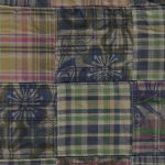 Patchwork Fabric - #51 | Patchwork Fabrics | Wholesale Fabrics