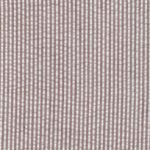 "Brown Seersucker Fabric: 1/16"" Stripe | Striped Seersucker Fabric"