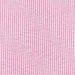 Raspberry Seersucker Fabric |Striped Seersucker Fabric- Raspberry