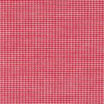 Micro Check Fabric: Red | Wholesale Gingham Fabric