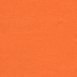 Orange Twill Fabric | 100% Cotton Twill Fabric - Fabric Finder's, Inc.