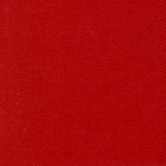 Red Twill Fabric | Red Cotton Twill Fabric - 100% Cotton