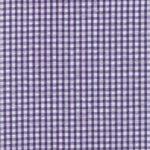 Seersucker Check Fabric - Purple | Purple Seersucker Fabric