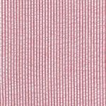 Mini Striped Seersucker Fabric - Red | Red Seersucker Fabric