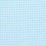 Aqua Seersucker Fabric | Seersucker Check Fabric - Aqua