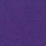 Grape Purple Pique Fabric | Mardi Gras Fabric