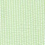 Green Seersucker Fabric | Striped Seersucker Fabric - Lime Green