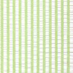 Striped Seersucker Fabric - Lime Green | Green Seersucker Fabric