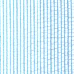 Turquoise Seersucker Fabric - Striped | Seersucker Fabric Wholesale