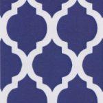 Grape Quatrefoil Fabric | Quatrefoil Fabric | Wholesale Fabric - Print #1419