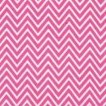 Corduroy Chevron Fabric | Wholesale Chevron Fabric - Pink and White