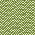 Corduroy Chevron Fabric | Chevron Fabric Wholesale - Lime and White