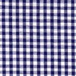 Navy Seersucker Fabric - Wholesale Cotton Fabric - WS12
