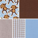 Monkey Fabric - Wholesale Cotton Fabric