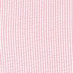 Coral Seersucker Fabric: Striped | Seersucker Fabric Wholesale