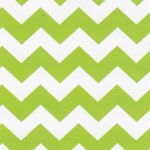 Lime Chevron Fabric | Chevron Fabric Wholesale - Print #1589