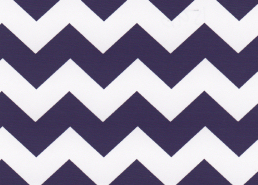 Purple Chevron Fabric | Wholesale Chevron Fabric - Print #1596