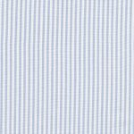Blue Stripe Fabric: Ribbed | Wholesale Stripe Fabric