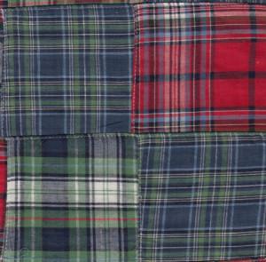Christmas Patchwork Fabric | Patchwork Fabrics