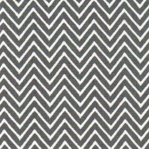 Grey Chevron Fabric | Wholesale Chevron Fabric - Print #1360-1