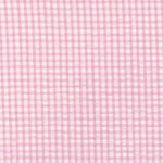 Pink Seersucker Fabric | Seersucker Check Fabric: Pink