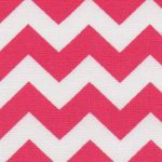 Chevron Print Fabric