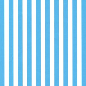 "Turquoise Stripe Fabric: 1/4"" Width | Stripe Fabric Wholesale"