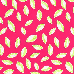 Leaf Print Fabric | Leaf Fabric | Wholesale Cotton Fabric Print #1813