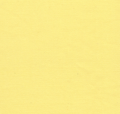 Butter Yellow Twill Fabric | Cotton Twill Fabric Wholesale
