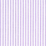 "Lilac Stripe Fabric - 1/16"" Stripe 