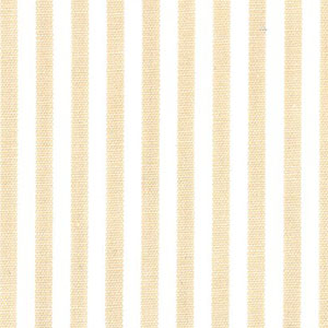 "Khaki Stripe Fabric - 1/8"" Width 