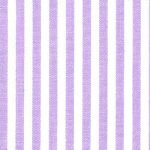 "Lilac Stripe Fabric - 1/8"" Stripe 