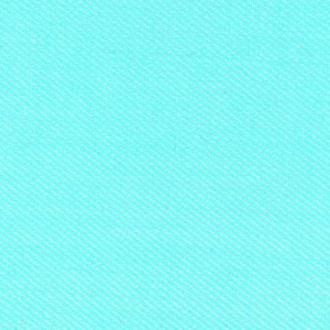 Poly Cotton Twill - Robin's Egg Blue | Poly Cotton Twill Fabric Wholesale
