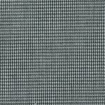 Small Black and White Check Fabric: 1/32"
