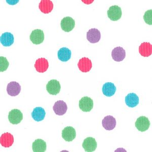 Polka Dot Corduroy Fabric - CD1 Dots | Corduroy Fabric Wholesale