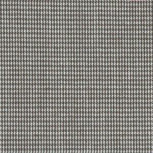 Micro Check Fabric - Chocolate Brown | Gingham Fabric Wholesale