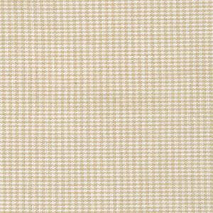 Micro Check Fabric - Khaki | Khaki Gingham Fabric