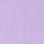 Micro Check Fabric: Lilac | Lilac Gingham