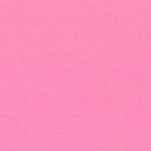 Bubblegum Pink Twill Fabric | Cotton Twill Fabric Wholesale