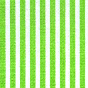 "Lime Stripe Fabric: 1/8"" Stripe Width | Stripe Fabric"