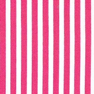 "Raspberry Stripe Fabric - 1/8"" Width | Wholesale Stripe Fabric"