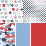 Sea Life Fabric Prints - Wholesale Cotton Fabric