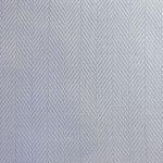 Blue Herringbone Fabric - 100% Cotton | Herringbone Pattern Fabric