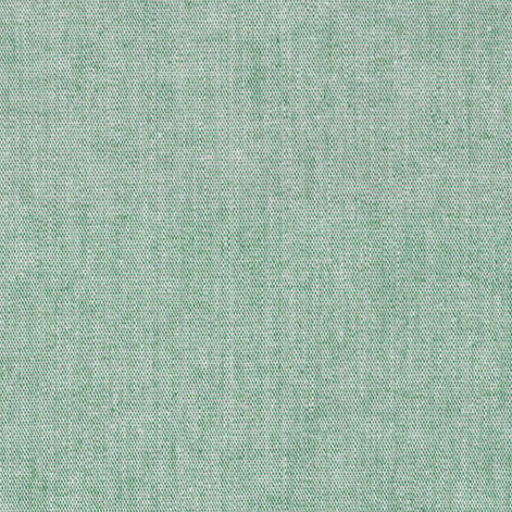 Spruce green chambray fabric chambray fabric wholesale for Chambray fabric