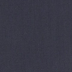 "Navy Blue Broadcloth Fabric - 60"" Width 
