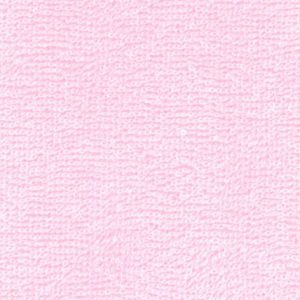 Pink French Terry Fabric | French Terry Fabric Wholesale