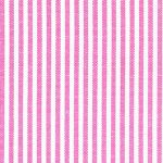 "Hot Pink Striped Fabric: 1/16"" Stripe 