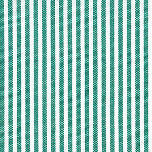 Kelly Green Striped Fabric 1 16 Stripe Cotton