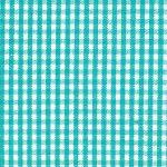 Seaside Gingham Fabric